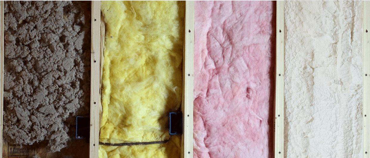 comparatie materiale izolatoare