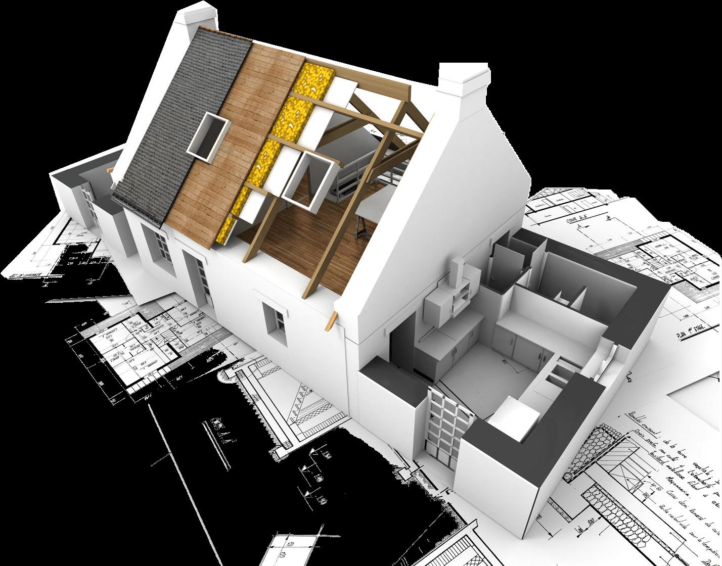 Izolatie termica casa