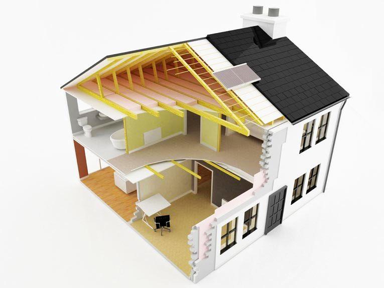 Impactul izolatiei termice asupra casei