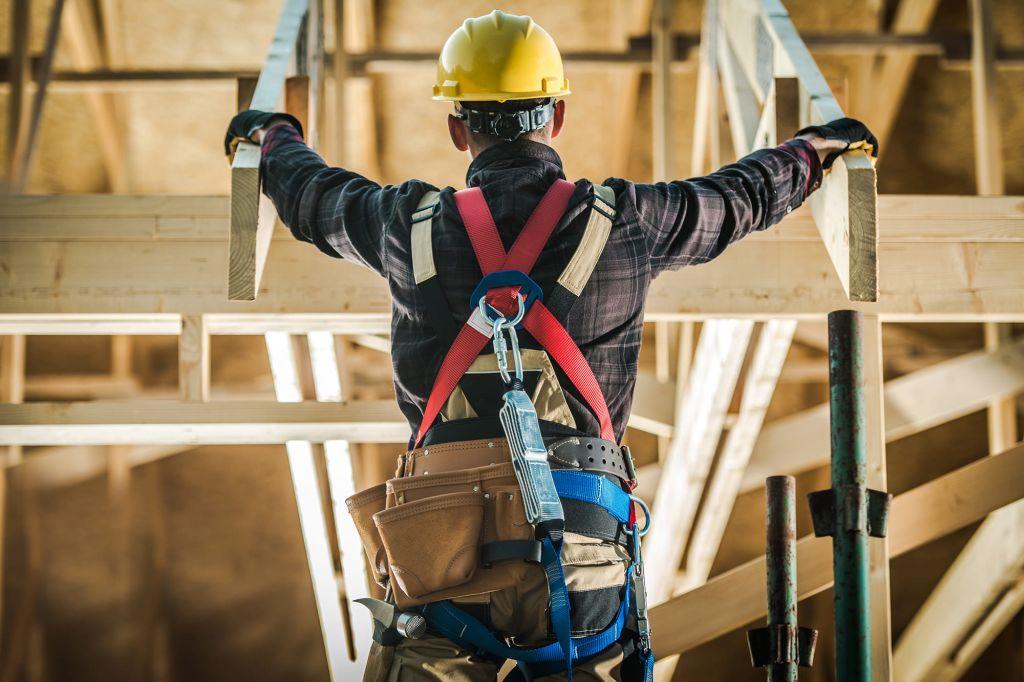 cum construim acoperisul