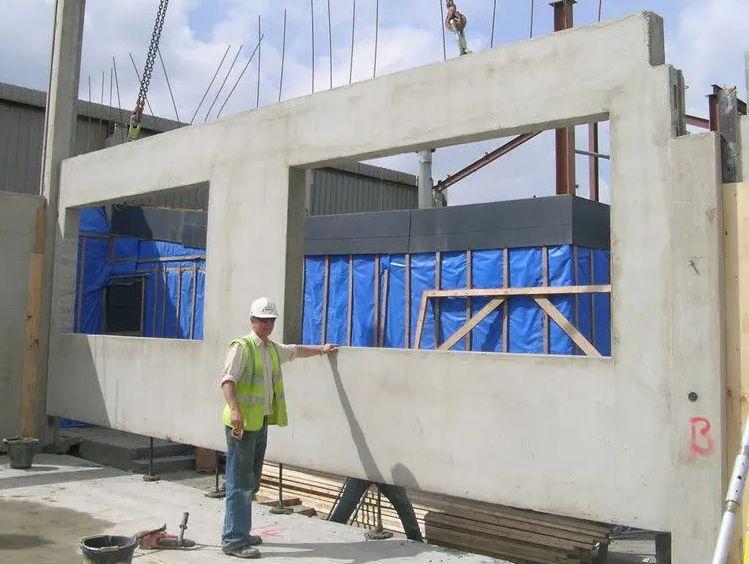 izolarea locuintelor din beton